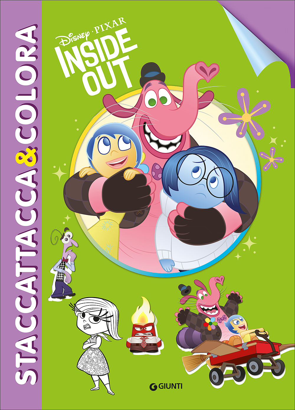Inside Out - Staccattacca&Colora