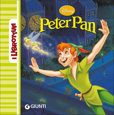 Peter Pan - I Librottini