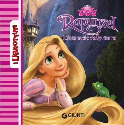 Rapunzel. L'intreccio della torre - I Librottini