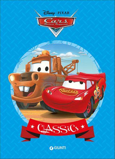 Classics - Cars