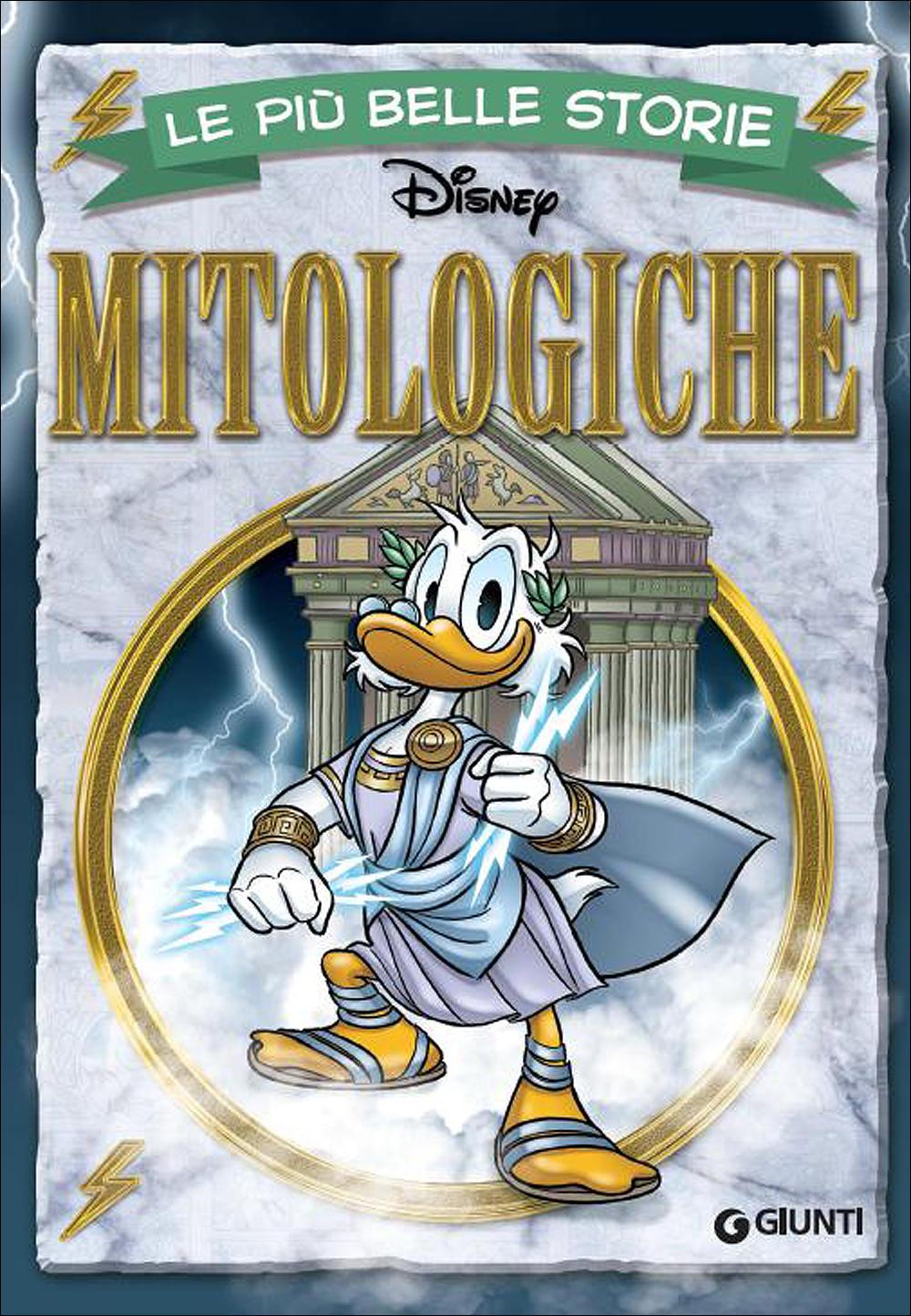 Le più belle storie Mitologiche