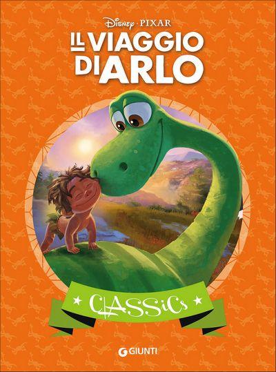 Classics - Il viaggio di Arlo