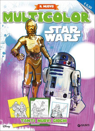 Il nuovo Multicolor - Star Wars