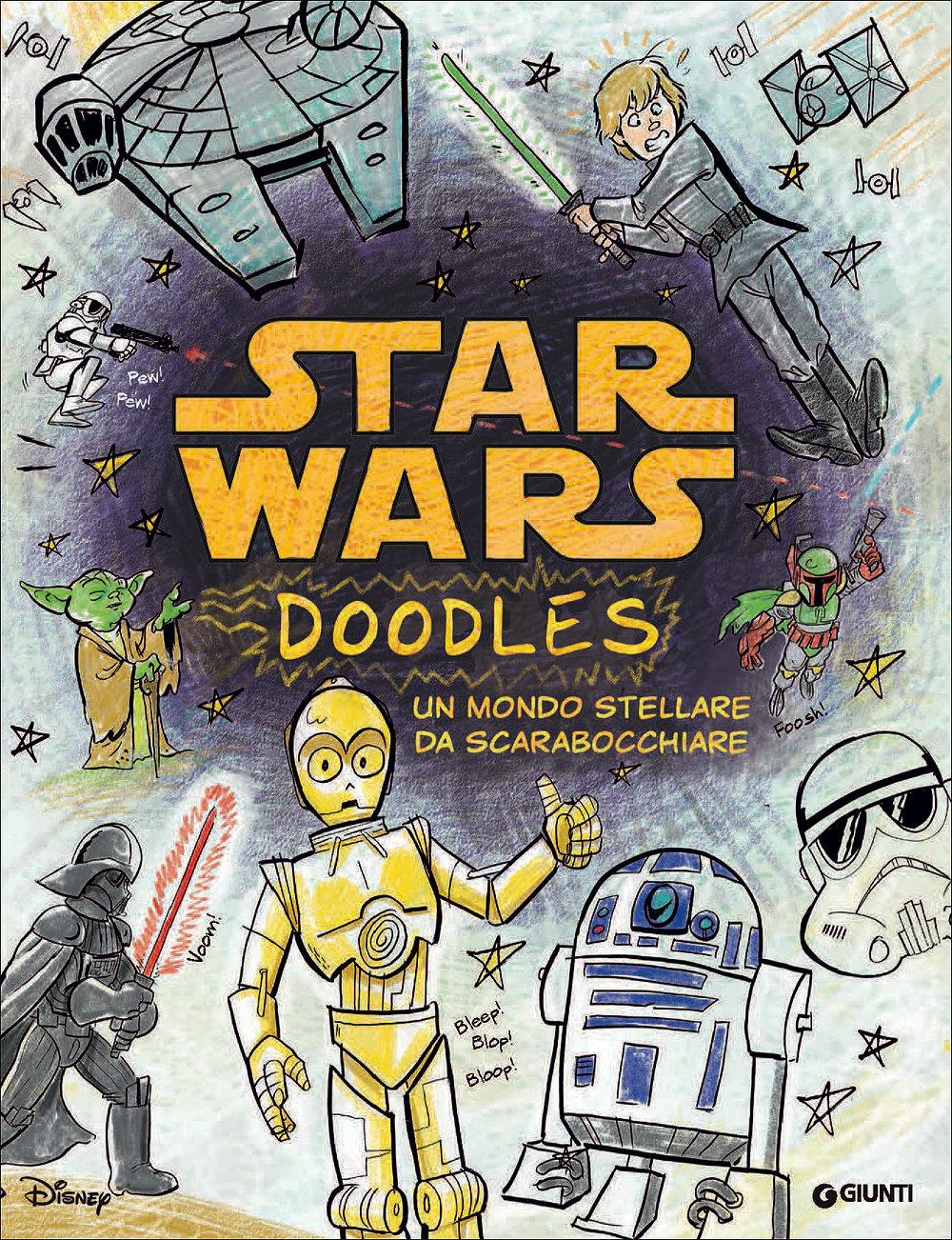 Star Wars - Doodles