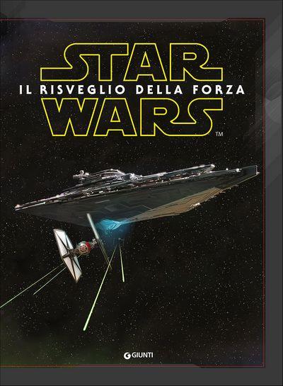 One Shot - Star Wars. Il risveglio della forza