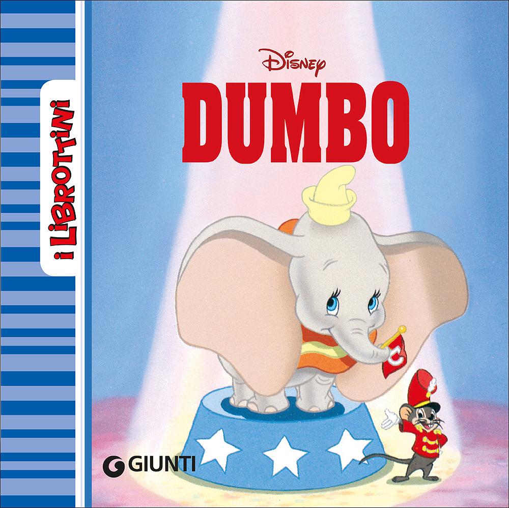 Dumbo - I Librottini