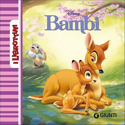 Bambi - I Librottini