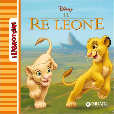 Il Re Leone - I Librottini