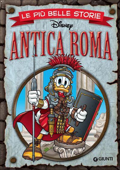 Le più belle storie - Antica Roma