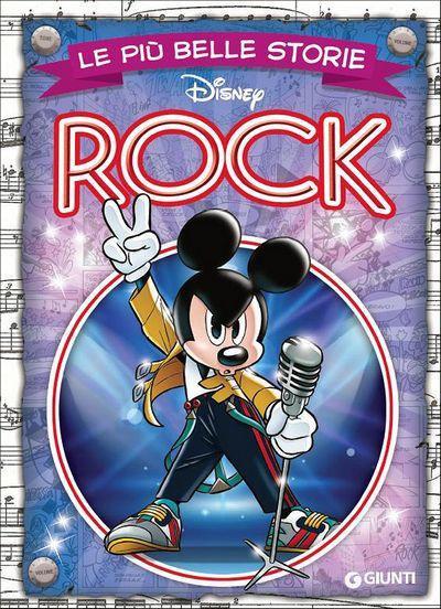 Le più belle storie Rock