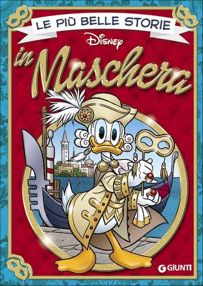 Le più belle storie in Maschera