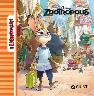 Zootropolis - I Librottini