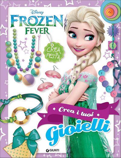 Crea la festa - Frozen Fever