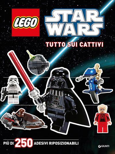 Attacca gli eroi - Star Wars LEGO. Tutto sui cattivi