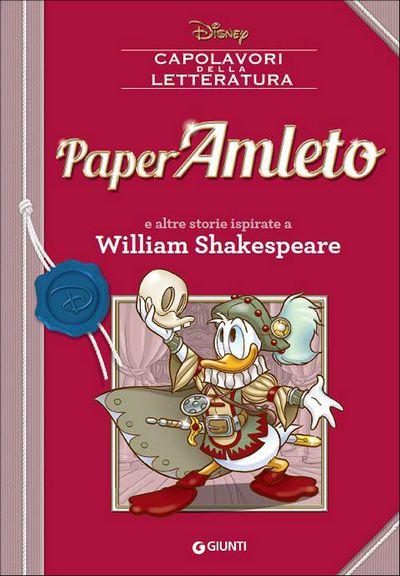 Capolavori della Letteratura - PaperAmleto