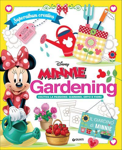 Superalbum Creativo - Minni Gardening