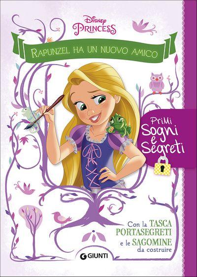 Primi Sogni e Segreti - Rapunzel ha un nuovo amico