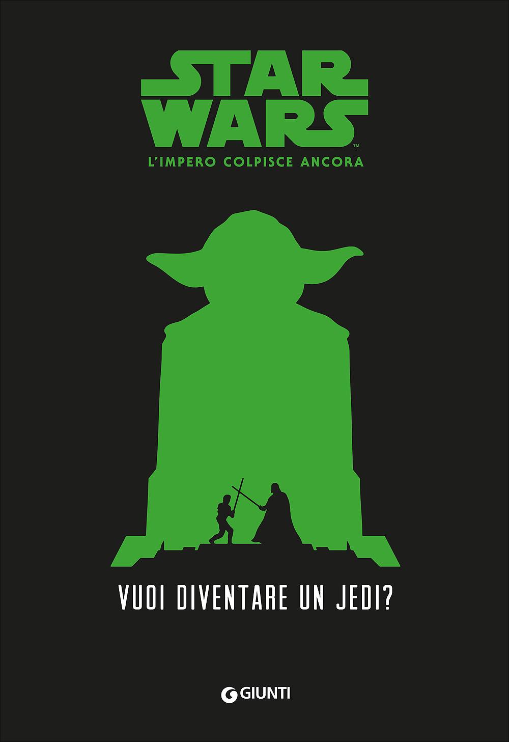 Narrativa d'autore - Vuoi diventare un Jedi?
