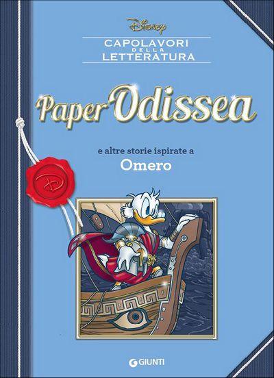 Capolavori della Letteratura - PaperOdissea