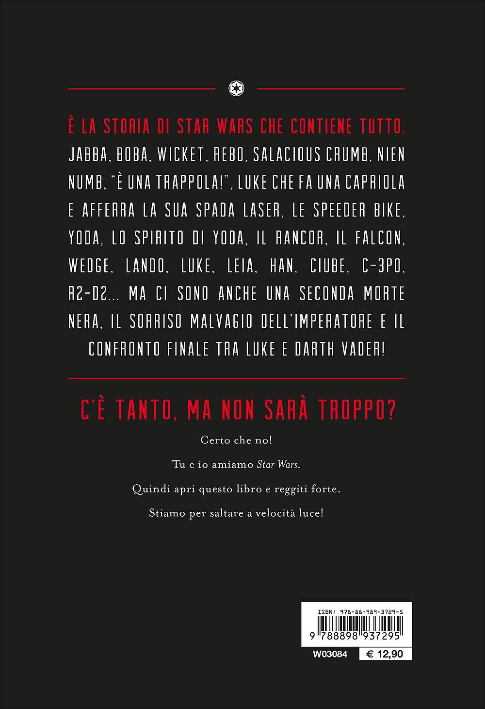 Narrativa d'autore - Attento al lato oscuro!