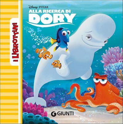 Alla ricerca di Dory - I Librottini