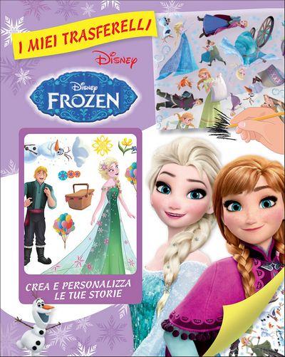 I miei trasferelli - Frozen