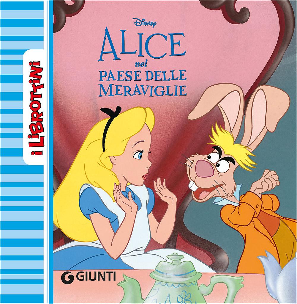 Alice nel Paese delle Meraviglie - I Librottini