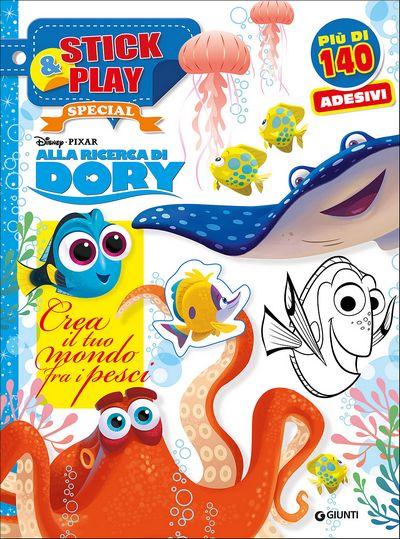 Stick&Play Special - Alla ricerca di Dory