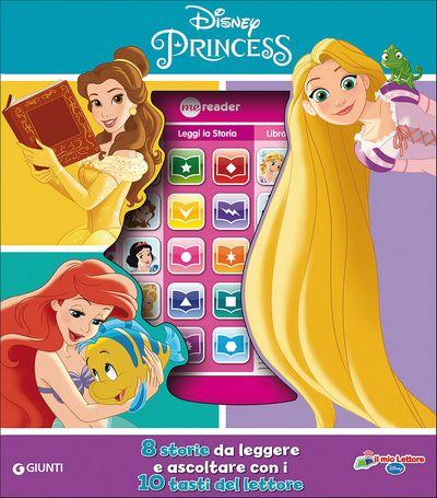 Il mio primo lettore - Principesse