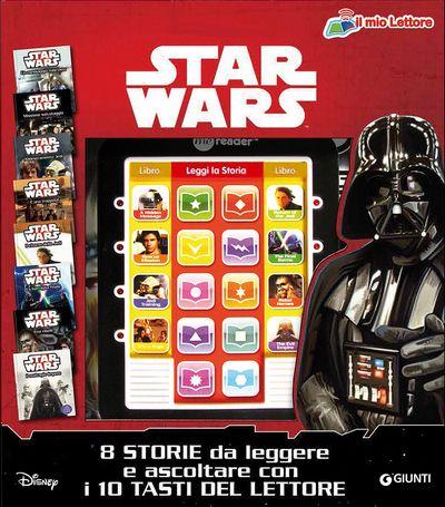 Il mio primo lettore - Star Wars