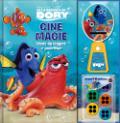 Cinemagie - Alla ricerca di Dory