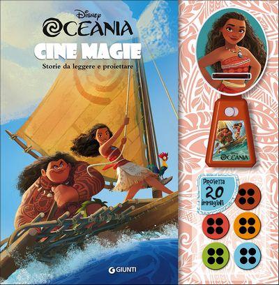 Cinemagie - Oceania