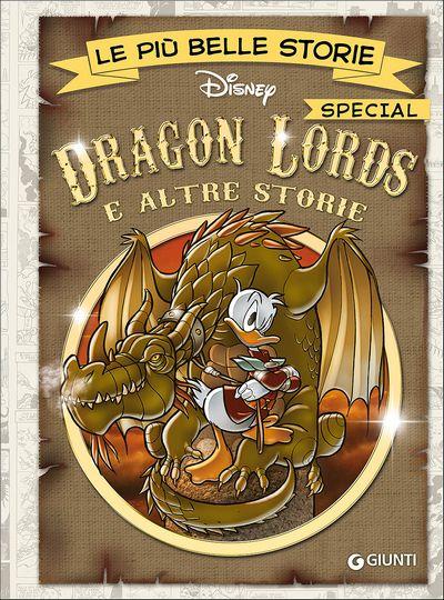 Le più belle storie Special - Dragon Lords e altre storie