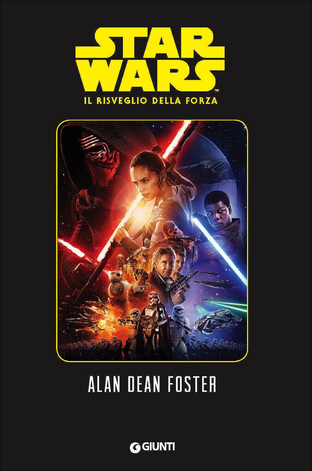 Narrativa d'autore - Star Wars. Il risveglio della forza