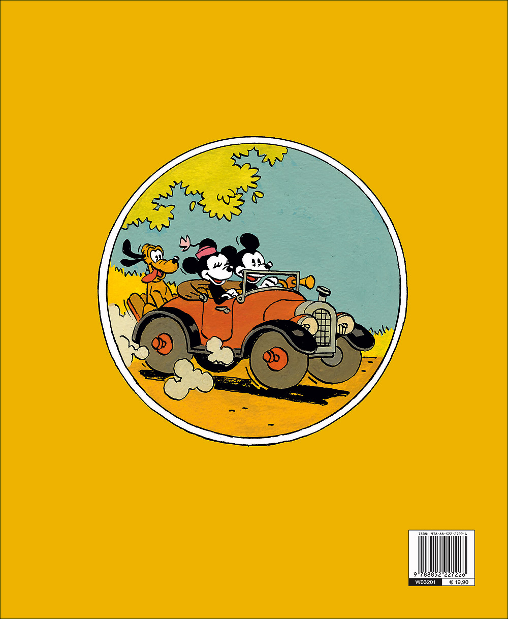 Disney Comic Collection - Una misteriosa melodia