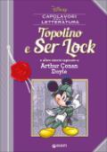 Capolavori della Letteratura - Topolino e Ser Lock