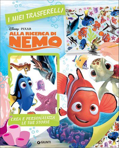 I miei trasferelli - Alla ricerca di Nemo