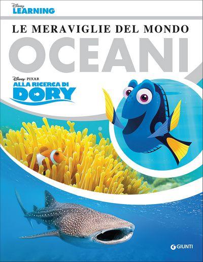 Le meraviglie del mondo - Oceani