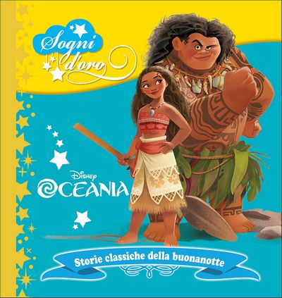 Sogni d'oro - Oceania