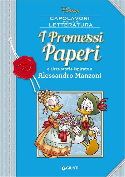 Capolavori della Letteratura - I Promessi Paperi