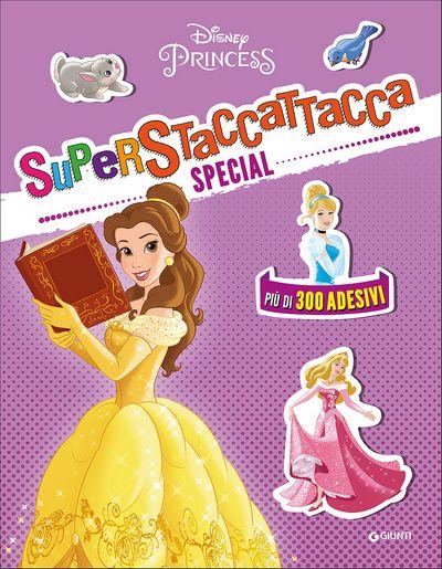 Superstaccattacca Special - Principesse