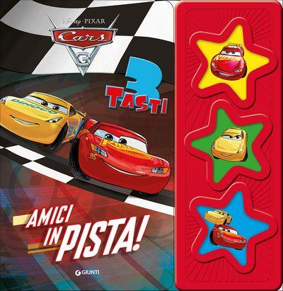 3 tasti - Cars 3. Amici in pista!