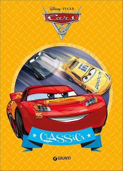 Classics - Cars 3