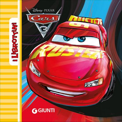 Cars 3 - I Librottini