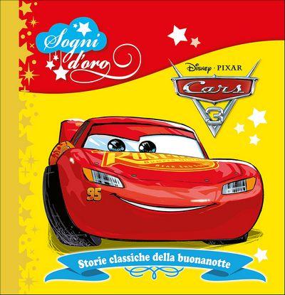 Sogni d'oro - Cars 3