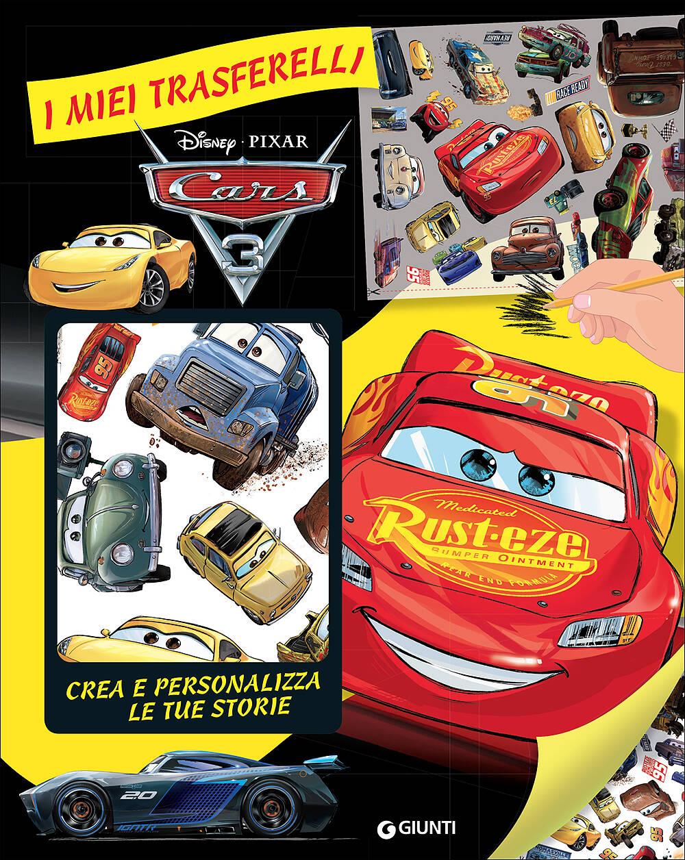 I miei trasferelli - Cars 3