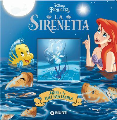 Magie Cartonate - La Sirenetta. Ariel e le luci fantasma