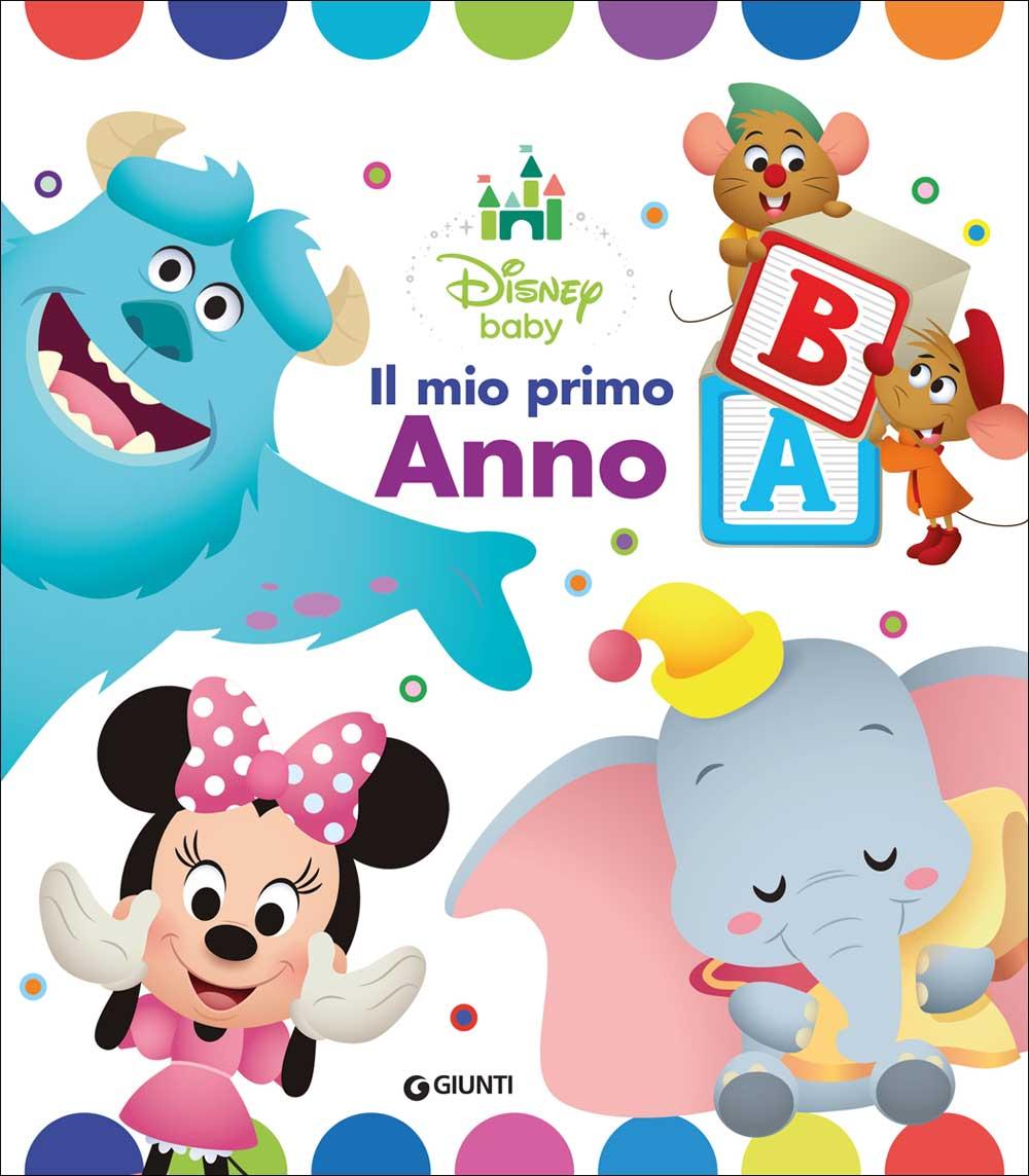Disney Baby - Il mio primo anno