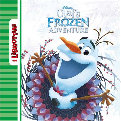 Frozen - I Librottini - Olaf's Frozen Adventure