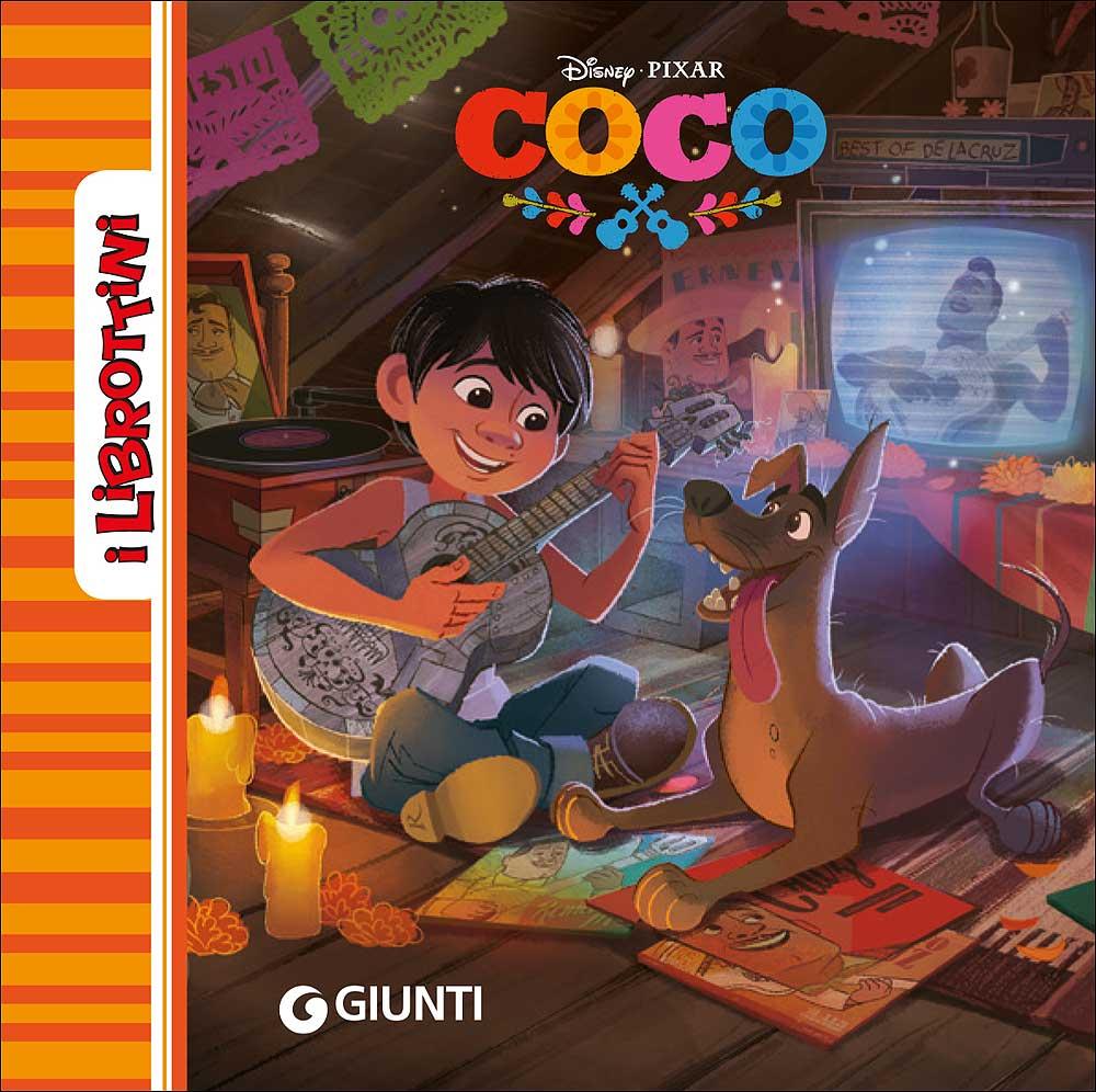 Coco - I Librottini